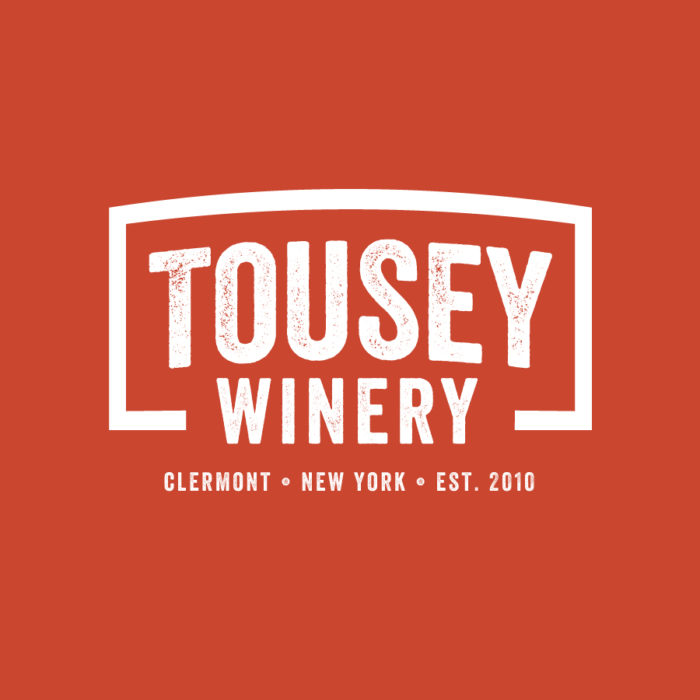 Tousey Winery