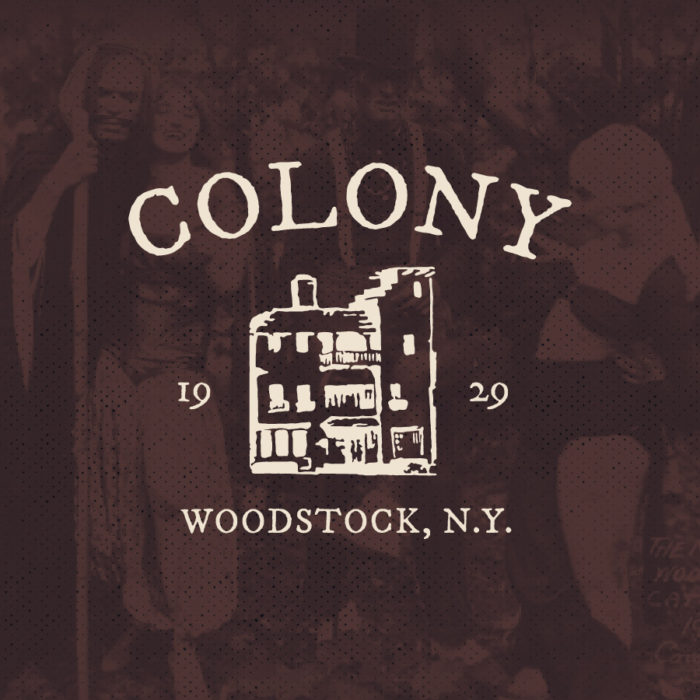 Colony Woodstock